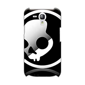 High Quality Phone Case For Samsung Galaxy S3 Mini With Support Your Personal Customized Fashion Skullcandy Pattern CharlesPoirier