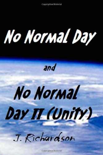 59c62c9c4c4 No Normal Day and No Normal Day II (Unity) pdf download (by J ...