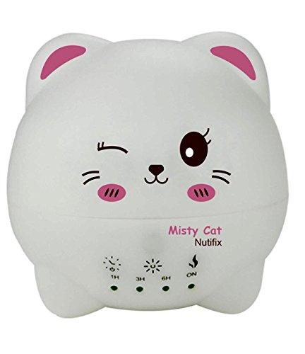 Misty Cat - 3