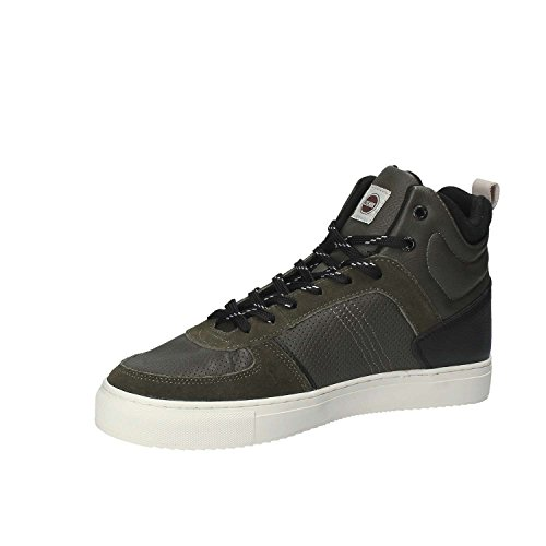 online Shop Colmar Renton D Sneakers Man Verde outlet wide range of clearance manchester great sale F8LiHB
