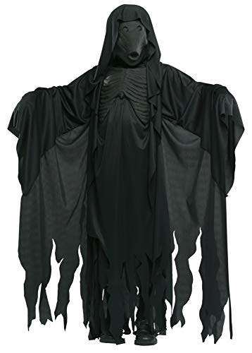 Harry Potter Dementor Costume]()