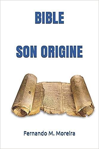 Livre numérique BIBLE SON ORIGINE