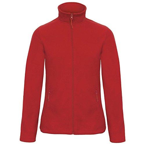 Discount B&C Collection Womens/Ladies ID 501 Microfleece Jacket