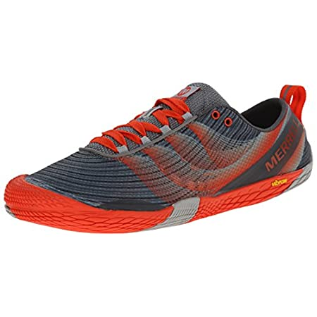 Review of The Merrell Men's Vapor Glove 2 Trail Running Shoe