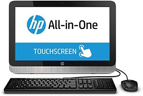 HP All-in-One - 22-2000ns (ENERGY STAR) - Ordenador de sobremesa ...