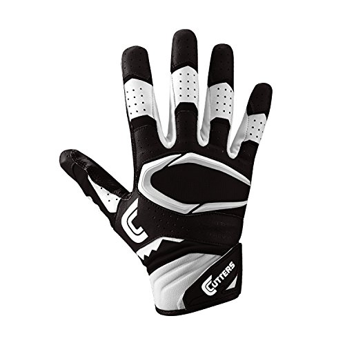 Running Back Youth Football Gloves - 3