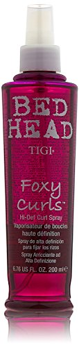 bed head foxy curls spray - 2