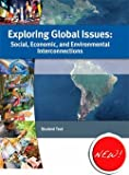 Exploring Global Issues, Laura Skelton and Sheeba Jacob, 0981557783