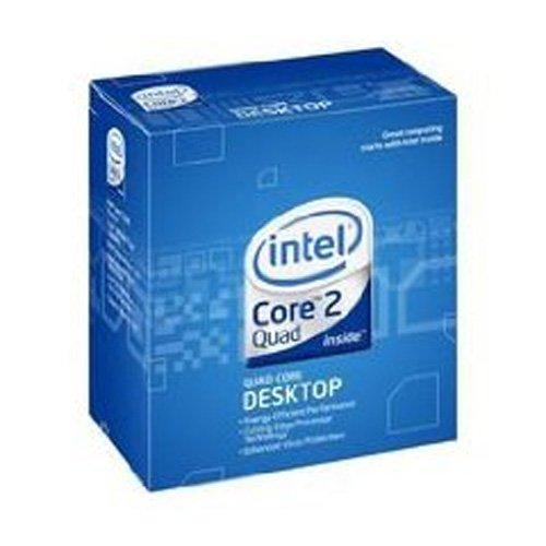 300 2.5 GHz 6M L2 Cache 1333MHz FSB LGA775 Quad-Core Processor (Intel Core 2 Extreme Quad)