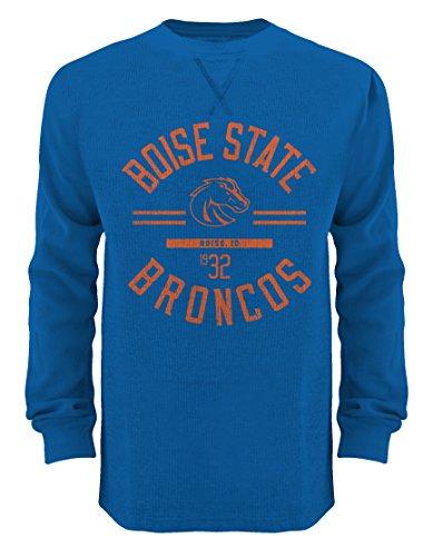 Boise State Broncos Shirt - 5