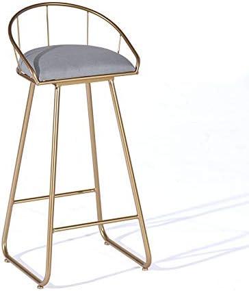 Tabouret De Cuisine Hauteur 65 Cm Petit Chaise De Dejeuner Chaise