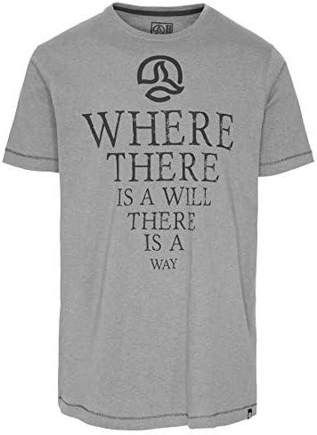 Ternua Micksor Camiseta, Hombre: Amazon.es: Ropa y accesorios