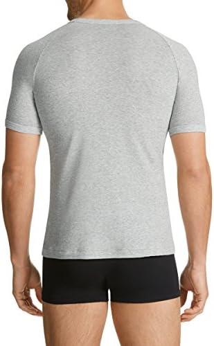 Mens Bonds Original Raglan Tee V Neck T-Shirt Short Sleeve Top Cotton M976