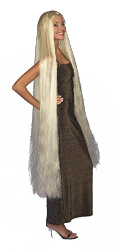 Forum Novelties Women's Extra Long Lady Godiva Wig