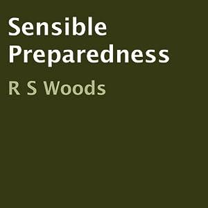 Sensible Preparedness Audiobook