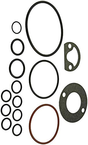 APDTY 93671 Oil Adapter And Cooler Gasket Assortment