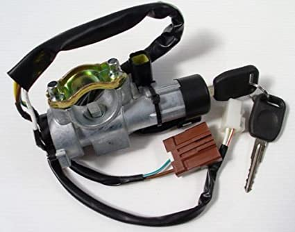 Amazon com: LAND ROVER RANGE ROVER CLASSIC IGNITION SWITCH STEERING
