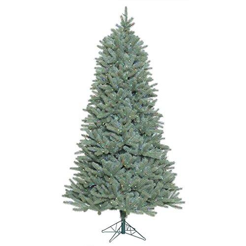 Spruce Multi Color Christmas Tree - 9