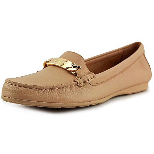 Coach A7751 Womens Olive Loafer