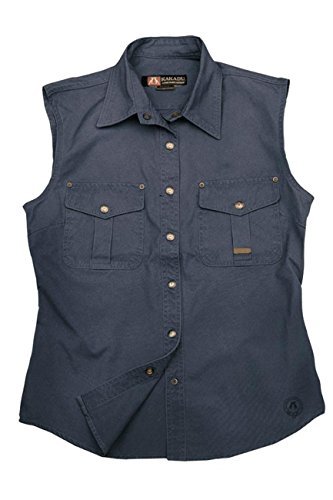 Kakadu Australia - Camisas - para mujer azul azul XL