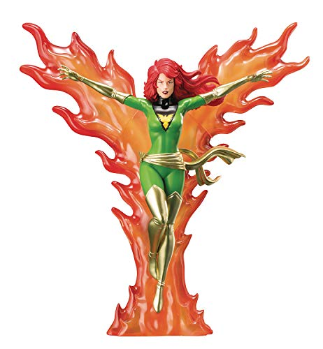 Kotobukiya KOTOBUKIYA X-Men '92 Phoenix Furious Power ARTFX+