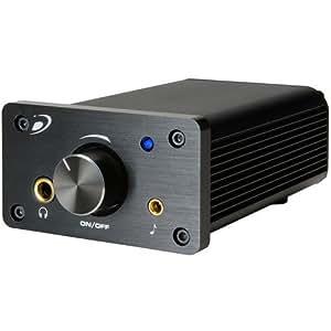Dayton Audio DTA-100a Class-T Digital Amplifier 50 WPC (Black) (Discontinued by Manufacturer)
