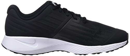 white Noir black Nike De Runner volt 001 On Gar Chaussures gs Trail Star zv86A