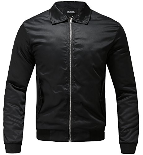 Cotton Quilted Jacket - 4