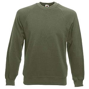 Fruit Of The Loom 62-216-0 Men's Sweatshirt