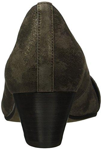 Gabor Shoes Comfort Basic, Zapatos de Tacón para Mujer Marrón (Dark Fango 94)