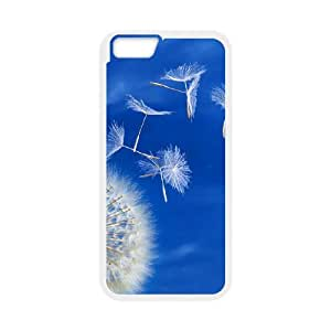 "YCHZH Phone case Of Dandelion3 Cover Case For iPhone 6 (4.7"")"