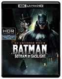 DCU: Gotham by Gaslight (4K/UHD/Blu-ray)