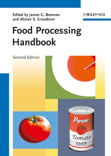 Download Food Processing Handbook Pdf