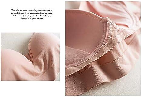 Bllatta Womens Nursing Maternity Bra Breastfeeding Night Sleep Yoga Bars