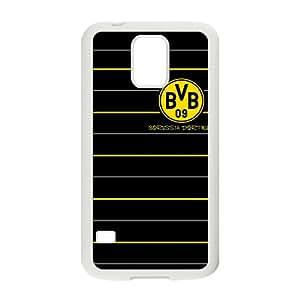 Borussia Dortmund Phone Case for Samsung Galaxy S5 Case