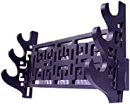 Weapon Rack Sword Stand Wall-Mounted Katana Stand Samurai Sword Holder Display Rack Sword Stand