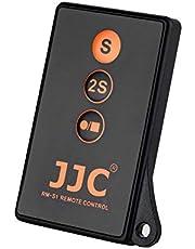 JJC Wireless IR Disparador Remoto Para Alpha NEX A7 Series Kameras Replacement of Sony RMT-DSLR1 & RM-DSLR2