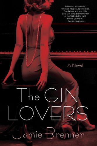The Gin Lovers: A Novel