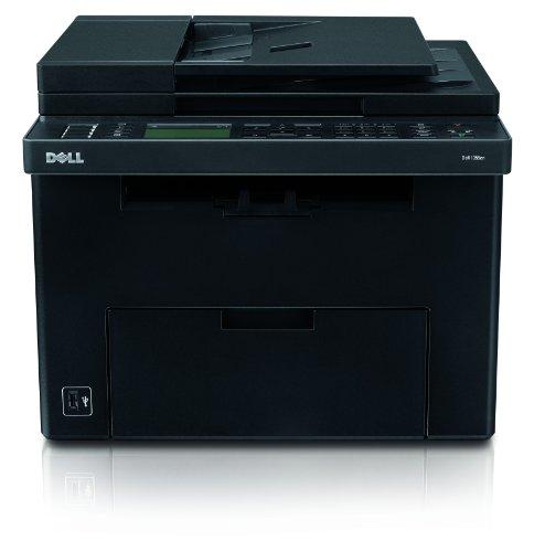 Dell 1355CN Farblaser-Multifunktionsdrucker (Drucker/Kopierer/Scanner/Fax)