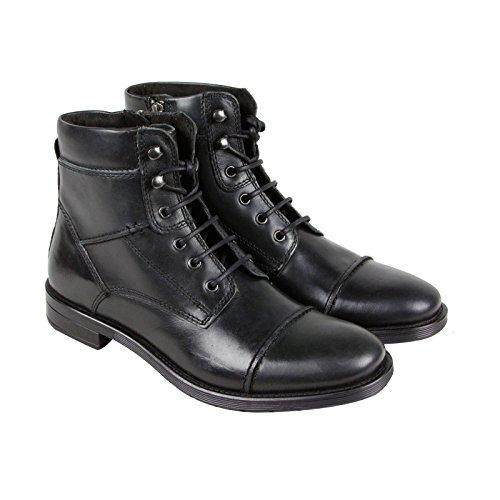 GBX Men's Brando Boot, Black, 10 M US