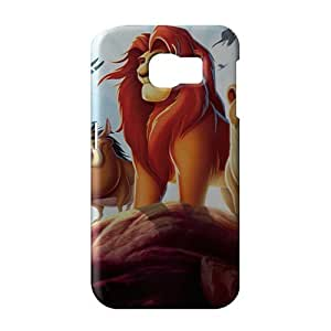 lion king movie 3D Phone Case for Samsung S6