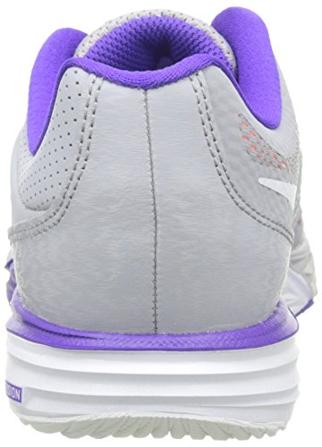 da Grey Fusion Corsa Tri Run Scarpe Multicolore Purple NIKE Donna wIq16UxU8