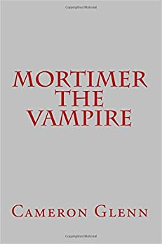 Mortimer the Vampire
