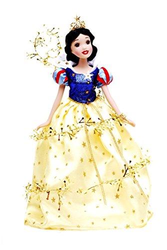 Brass Key Disney Princess Snow White Star Dust Collection 2007