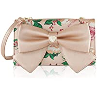 Betsey Johnson Womens Wallet On A String