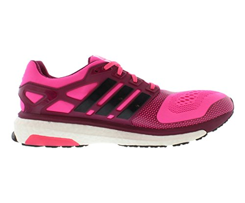 adidas Energy Boost 2, Womens Running Shoes Solar Pink