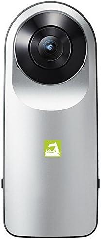 LG LGR105.AVRZTS cámara para Deporte de acción: Amazon.es: Electrónica