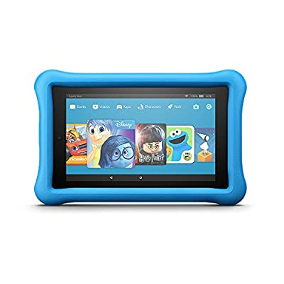 Fire 7 Kids Edition Tablet by Amazon