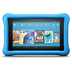 """Fire 7 Kids Edition Tablet, 7"""" Display, 16..."""
