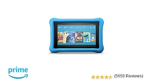 Fire Tablet Sale @Amazon